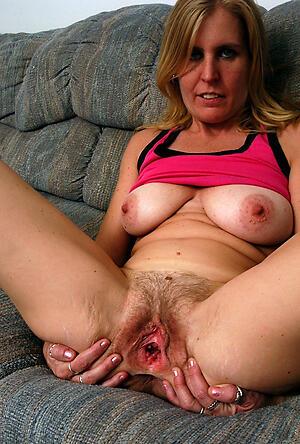 Mature Vagina