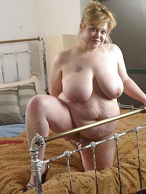 Xxx mature bbw mom bare pictures