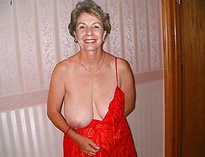 Reality of age german granny najkd pics
