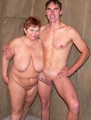 Pretty mature uk couples