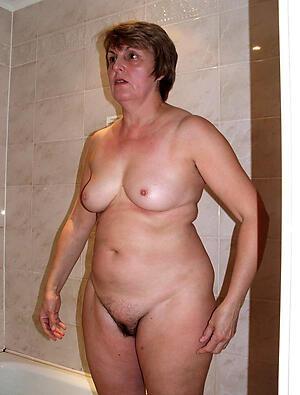 Hot mature nude column porn pics