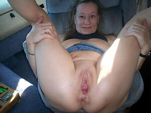 In the buff mature polish pussy
