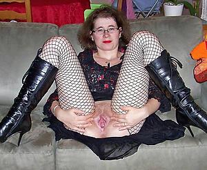 Gorgeous mature pussy xxx pics