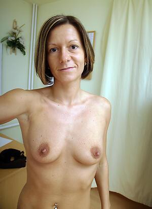 Amateur pics for nude mature aphoristic tits