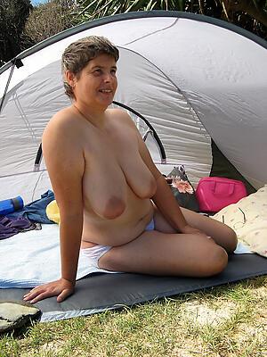 Real bungling mature slut pics