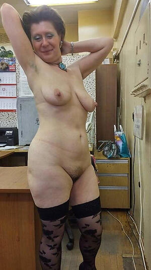 Hot porn be fitting of amateur mature milf