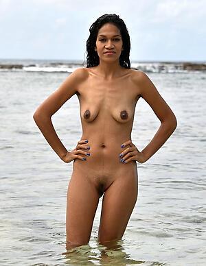 Naughty black mature porn