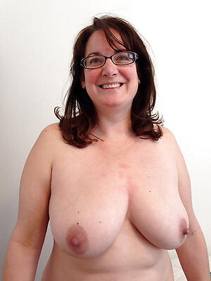 Gorgeous grown up glasses porn