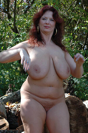 Naked chubby mature gallery