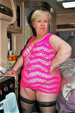 Xxx mature granny sluts naked launching run