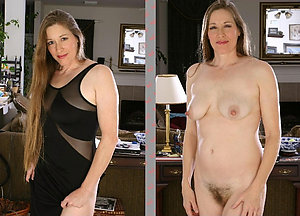 Free old whores dressed undressed pics