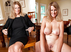Xxx dressed and undressed photos