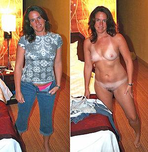Free xxx dressed undressed gallery