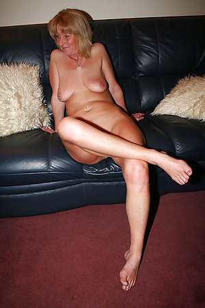 Sex hot older women feet
