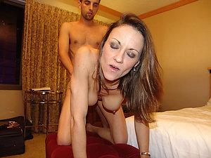 Cute mature wife fuck amateur photos