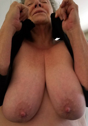 Amazing nasty grannies amateur pictures