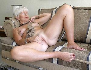 Pretty granny tits amateur pictures
