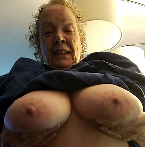 Private homemade old lady pictures