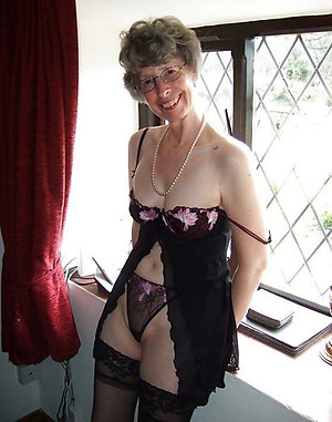 Sweet mature old women pictures