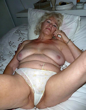 Mature Granny
