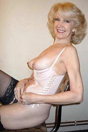 Gorgeous granny sex photos