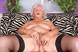 Amazing mature granny gallery