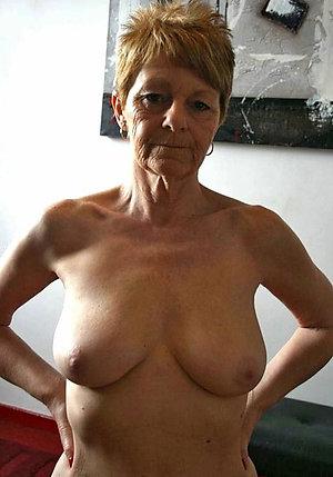 Hotties mature granny tits amateur pics