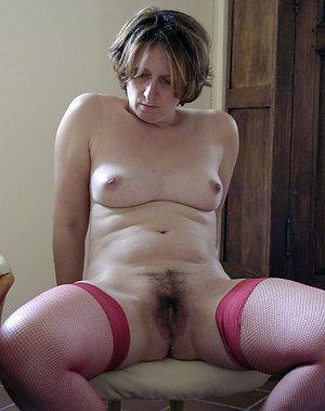 Amateur pics of hairy mature sex