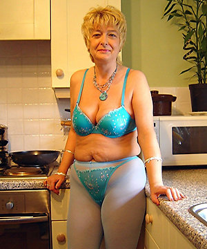 Pretty old milfs with big titts