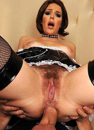Nude Nikki mature naked girl pics
