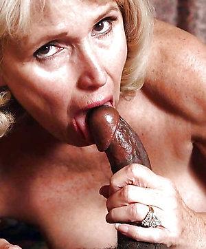 Naked sexy mature interracial porn