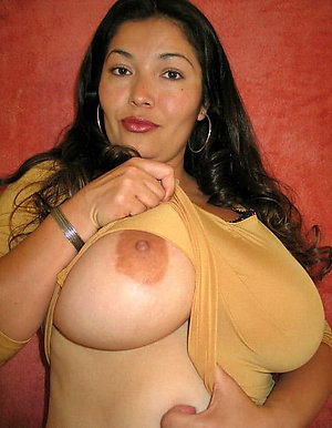 Busty older latina mom sex gallery