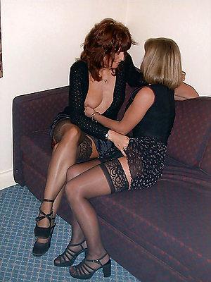 Amateur pics of mature lesbian ladies