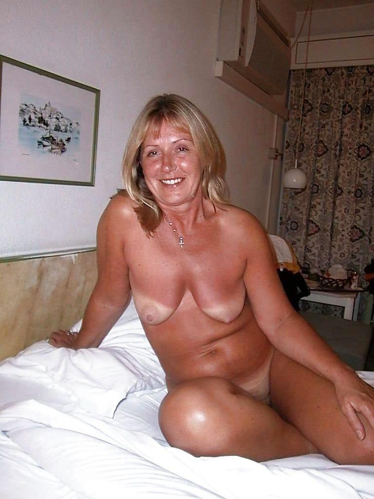 Milf german nude Wild MILF